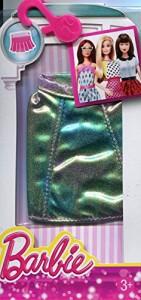 バービーBarbie Fashion Pack, Iridescent Circle Skirt