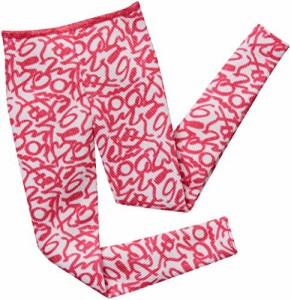 バービーBarbie Fashion Pack, Pink Abstract Pants