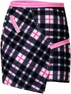 バービーBarbie Fashion Pack, Pretty in Plaid Skirt
