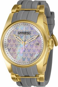 【当店1年保証】インヴィクタInvicta Disney Women's 40mm Bolt Zeus Limited Edition Quartz Strap W