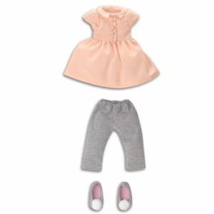 コロールCorolle Les Cheries Dress and Leggings Fashion Set