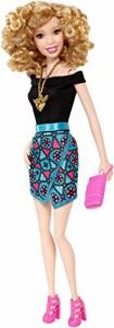 バービーBarbie Fashionistas Party Glam Doll 6