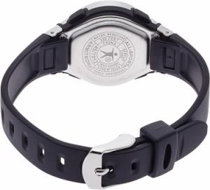 【当店1年保証】アーミトロンArmitron Sport Women's 457012BLK Chronograph Black Resin Stainless-S