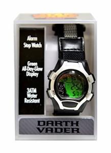 【当店1年保証】ディズニーDisney Star Wars Darth Vader Watch