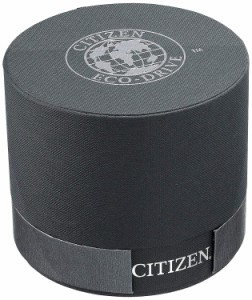 【当店1年保証】シチズンCitizen Men's Eco-Drive Black Ion-Plated Axiom Watch, AU1065-58E