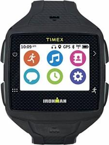 【当店1年保証】タイメックスTimex TW5K89100F5 Ironman One GPS Watch with HRM Sensor Strap, Full