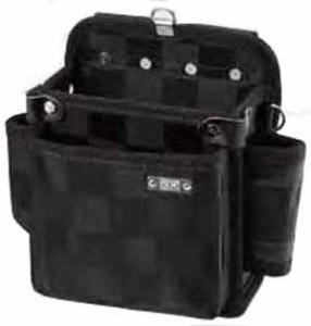 作業用ウエストポーチ 作業用 バッグ ウエストポーチ メンズ 送料無料