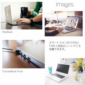 isai V30+ L-01K 急速充電 TYPE-C スクウェア 2A 充電器 【メール便送料無料】