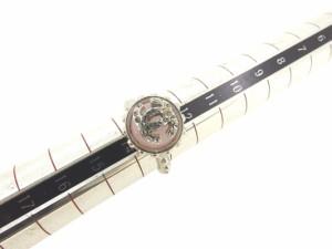 1ac71861cde9 シャネル CHANEL 指輪 リング アクセサリー レディース ココマーク 【中古】 T8165