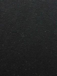 イング INGNI 半袖 カットソー プリント 切替 ピンク 黒 M レディース ベクトル【中古】