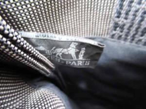 bbe0102545fb エルメス HERMES エールライン ミニ ショルダー バッグ ポシェット 【ブランド古着ベクトル】【中古】190111☆