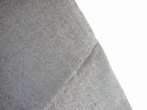 プリセプト PRECEPT カジュアルパンツ 紺グレー系 85 → ベクトル【中古】
