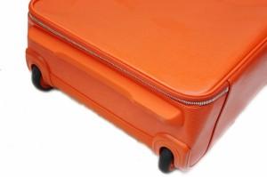 a54c2eb4dba2 美品 ルイヴィトン LOUIS VUITTON キャリーバッグ ぺガス45 エピ オレンジ 旅行鞄 メンズ レディース ベクトル【中古】
