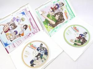 2本セット まとめ売り いちご100% オリジナルDVDアニメ /Z ベクトル【中古】