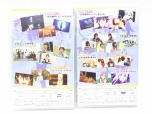 DVD とある魔術の禁書目録 II PLEASURE DISC 2巻セット まとめ売り /Z ベクトル【中古】