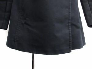 デプレ DES PRES トゥモローランド コート スプリング ロング ダブルボタン 紺 /TS▲H レディース ベクトル【中古】