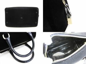 a090276bb4d5 フルラ FURLA ミニサッチェル キャンディバッグ ブラック ベロア 750507 ミニボストンバッグ ハンドバッグ 鞄 黒 ゴー