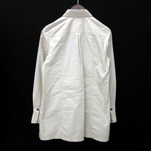 ロートレアモン LAUTREAMONT la.f... チュニック シャツ 長袖 ベージュ size 2S 171128 レディース