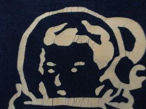 ビリオネアボーイズクラブ B.B.C Tシャツ 半袖 プリント ブラック 黒 L メンズ ベクトル【中古】