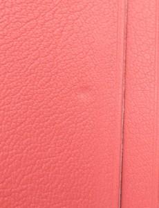 1ced76a8ca83 シャネル CHANEL Wホック財布 ピンク 小物 ゴートスキン レディースの ...