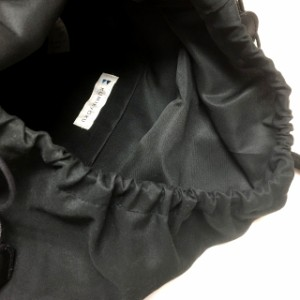 90eed47c21ba 組曲 KUMIKYOKU ペーパー バスケットトート かごバッグ 鞄 ボーダー ベージュ/ブラック 黒 薄茶 春夏 レディース