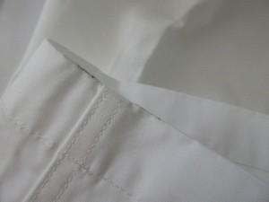 コムデギャルソンオム COMME des GARCONS HOMME パンツ トラウザーズ テーパード Tapered Trousers  M AD2016 美品 ベクトル【中古】