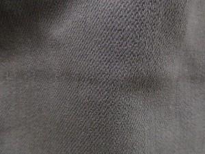 ユニクロ UNIQLO パンツ デニム ジーンズ スキニー ロング丈 ストレッチ 24 グレージュ ※I-161 【中古】