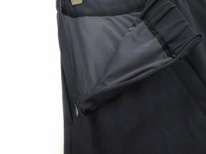 ミラオーウェン Mila Owen パンツ スカーチョ スカンツ ギャザー 0 紺 ネイビー /KY レディース ベクトル【中古】