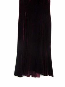 ジー スポーク Z Spoke ワンピース ドレス キャミワンピ ひざ丈 2 赤 /NT1 ● ■RI