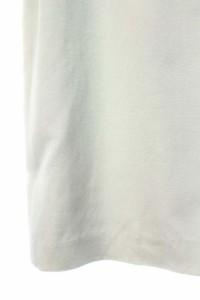ギャルリーヴィー GALERIE VIE トゥモローランド ワンピース ノースリーブ ひざ丈 シルク混 1 グレー /YK レディース