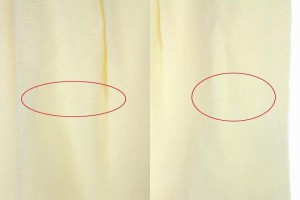 アナイ ANAYI スカート ミニ タイト 36 白 /Y★ レディース ベクトル【中古】