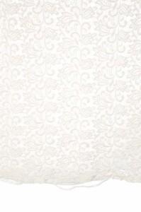 リアラ Reala カットソー 半袖 レース M 白 /HK ■AC レディース