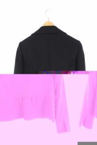 リフレクト Reflect ジャケット テーラード 総裏地 9 紺 /KK レディース ベクトル【中古】