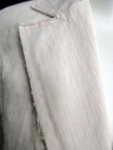 フリーズフレーズ FREE'S PHRASE テーラードジャケット ピンク S /MH118 レディース ベクトル【中古】
