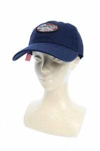 1d835c3c05e2ca 【中古】未使用品 バンソン ニューハッタン 帽子 キャップ 野球帽 ベースボールキャップ