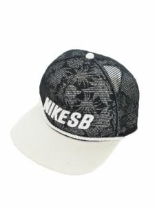 uk availability 296ee 2cba1 ナイキ エスビー NIKE SB 帽子 キャップ BBキャップ ベースボールキャップ メッシュ スケボー ロゴ 花柄