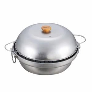 CAPTAIN STAG 大型 燻製鍋 M-6548