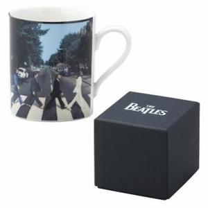 THE BEATLES(ザ・ビートルズ) マグ アビイロード BT20-1-11