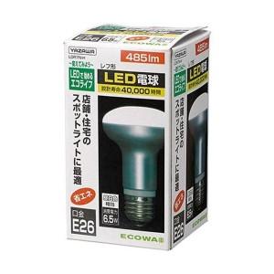 """YAZAWA(ヤザワ) レフ形LED電球 口金E26 LDR7"""