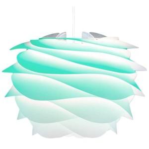 """""""ELUX(エルックス) VITA(ヴィータ) CARMINA mini(カルミナミニ) ターコイズ ペンダントライト 1灯"""""""