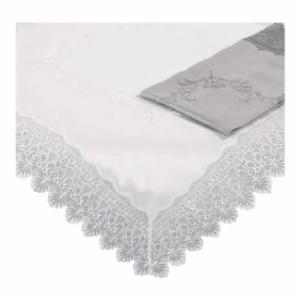HH1150 川島織物セルコン シンプリーデコ テーブルクロス 140×190