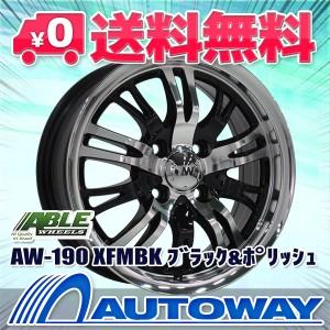 ◆送料無料◆サマータイヤホイールセット195/50R15インチ4本セット