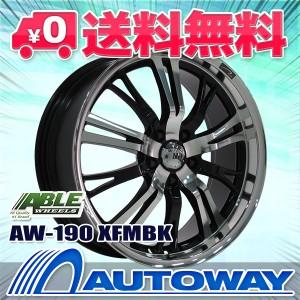 ◆送料無料◆サマータイヤホイールセット225/45R19インチ4本セット