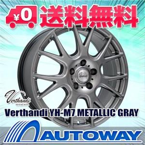 ◆送料無料◆サマータイヤホイールセット245/45R18インチ4本セット