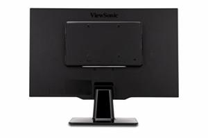 ViewSonic 23インチ IPS 液晶ディスプレイ( 1920x1080 / HDMI×2 /応答速度 2ms(GtG)) ブラック VX2363Smhl