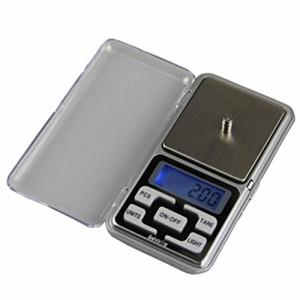 RandretailingR携帯タイプ ポケットデジタル スケール(秤) 0.01g-500g精密 業務用(プロ用) デジタル スケール 電子 はかり (0.01g-500g