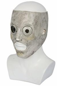 Xcoser コスプレ マスク スリップ タイラー 変装 仮面 大人用 小物 グッズ