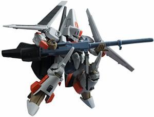 ヴァリアブルアクション D-SPEC 重戦機エルガイム エルガイムMk-II 約120mm PVC製 塗装済み可動フィギュア