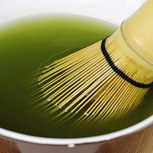 Domo 茶筌 茶筅 茶せん 100本立 茶道具 (1 個)