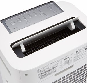 シャープ 加湿空気清浄機 プラズマクラスター25000 ~16畳/空気清浄 ~31畳 ホワイト KI-GS70-W